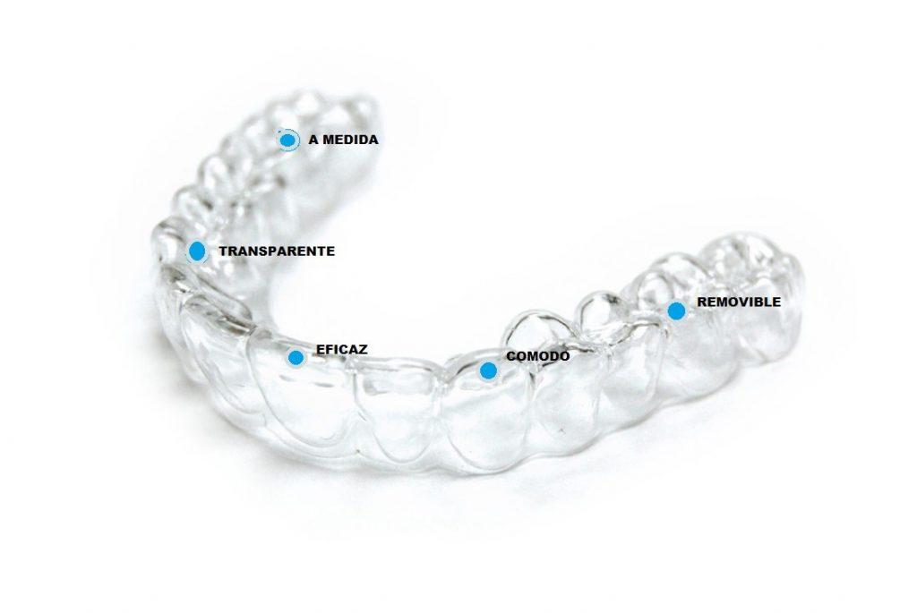 alt+ortodoncia invisible en murcia