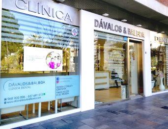 alt+fachada de la clinica davalos y balboa