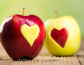 alt+alimentos beneficiosos para los dientes