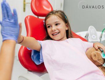 alt+Dentista Infantil en Murcia