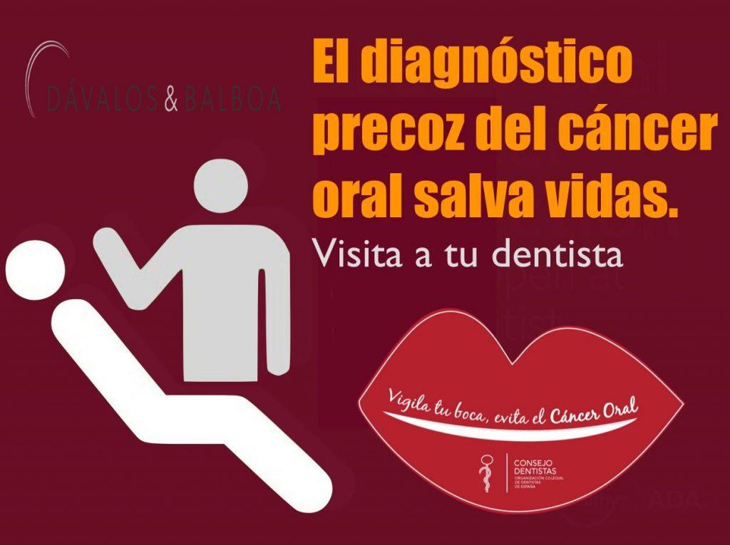 alt+Detección precoz de enfermedades orales en Murcia visita tu dentista