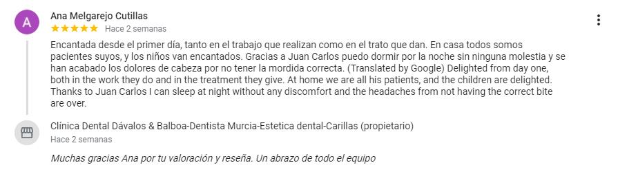 alt+Mejor Clínica Dental de Murcia